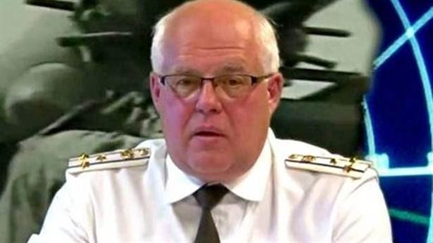 """Đại tá Nga Khatylev nói về hiệu quả của """"Iron Dome"""" Israel"""