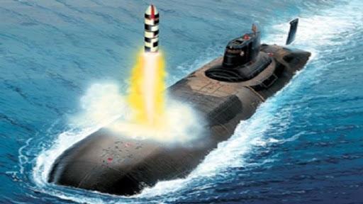 Cuộc chiến Bắc Cực: Nga chuyển tàu ngầm Borey tới Bắc Cực