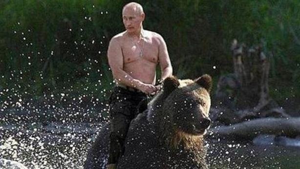 Mỹ-NATO ớn lạnh khi Gấu Nga lộ
