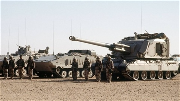 Israel 'giật mình' khi Saudi Arabia hỗ trợ quân sự cho Palestine