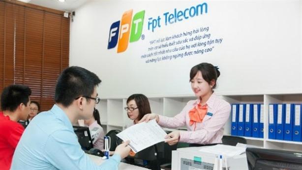 Đăng ký lắp mạng FPT các gói cước internet cho doanh nghiệp