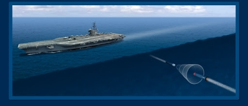 Việc phát triển hệ thống đánh chặn ngầm được Mỹ đưa ra sau khi thực tế cho thấy, lực lượng hải quân nước này không có bất kỳ hệ thống vũ khí nào để chống đỡ nếu bị tấn công ngầm, đặc biệt với đòn đánh nguy hiểm từ ngư lôi hạt nhân Poseidon của Nga.