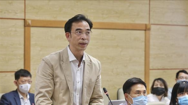 Rút tên ông Nguyễn Quang Tuấn khỏi danh sách ứng cử ĐBQH