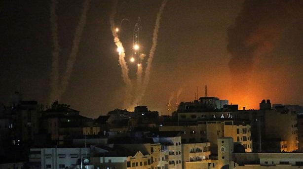 Israel chuẩn bị thực hiện chiến dịch trên bộ chống lại Palestine?