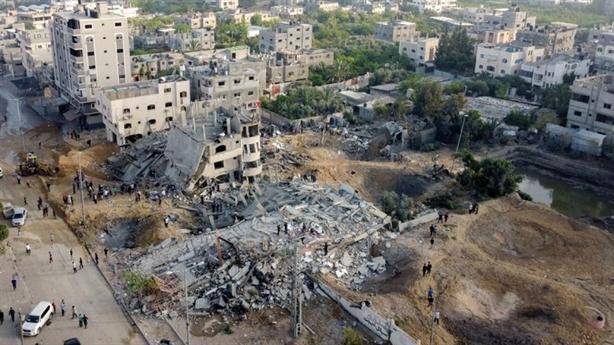 Xung đột ở Dải Gaza: Khi vị thế của Mỹ nhạt dần...
