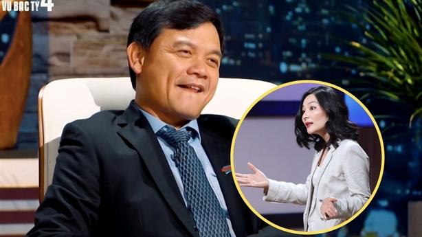 Shark Phú 'thả thính'; bà Phương Hằng cấm nghệ sĩ