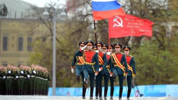 Nga gửi thông điệp lạnh lùng cho phương Tây