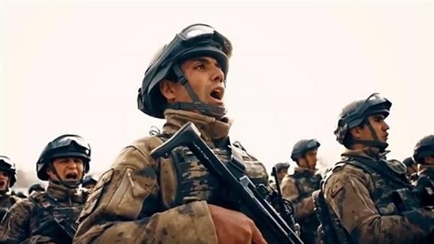 Vì sao Ankara công khai can dự xung đột Israel - Palestine?