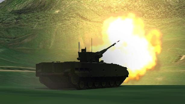 Nga thêm lựa chọn chặn hành trình không phóng tên lửa