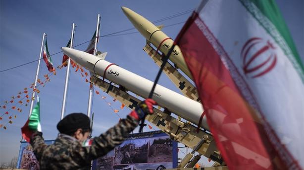Iran đang chuẩn bị mặt trận thứ hai nhằm vào Israel?