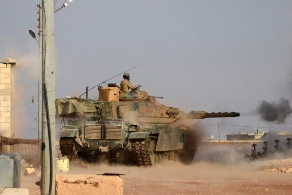 Theo thông tin được của AMN, trong cuộc chiến tại thị trấn Kansafra, thuộc vùng Jabal Al-Zawiya, Idlib hồi đầu năm 2020, số lượng xe tăng M60TM của Thổ Nhĩ Kỳ bị Quân đội Ả Rập Syria (SAA) phá hủy đã lên tới con số gần 20 chiếc.