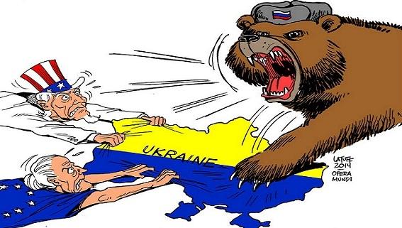 """5 điểm trong quan hệ Nga-EU: """"Chống, ngăn chặn và trừng phạt"""""""