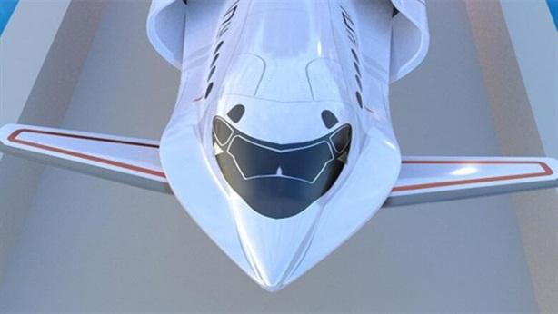 Tốc độ Mach 17 không thể dùng cho máy bay chở khách