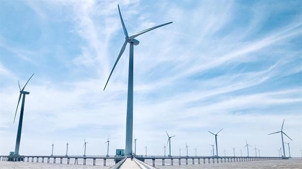 Hậu Giang muốn có dự án điện gió: Cân nhắc...