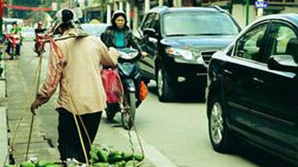 Người Việt thu nhập 4,23 triệu/tháng, tiêu hết 2,89 triệu/tháng