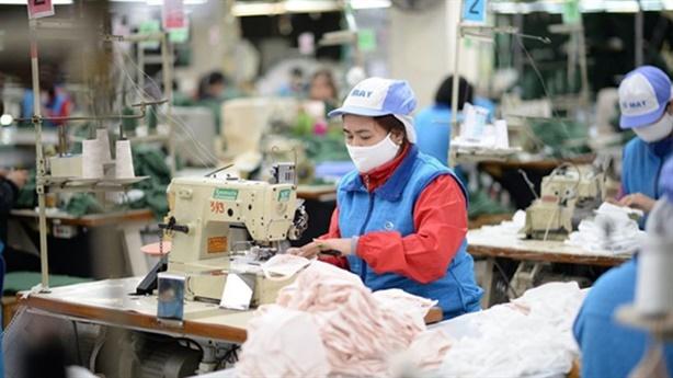 Kiến nghị dùng kinh phí gói 62.000 tỷ hỗ trợ công nhân