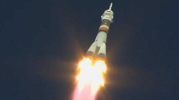 Nga chinh phục Sao Mộc bằng tàu vũ trụ hạt nhân