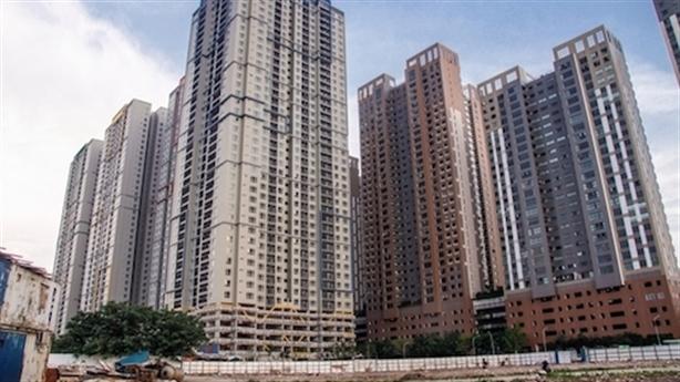 Bộ Xây dựng tiếp tục cho xây căn hộ 25m2