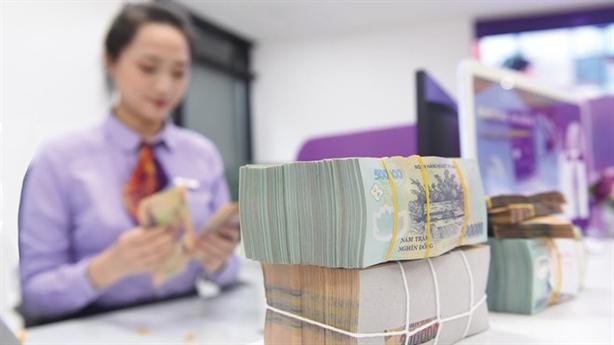 Doanh nghiệp nặng gánh và lợi nhuận ngân hàng: Những nỗi lo