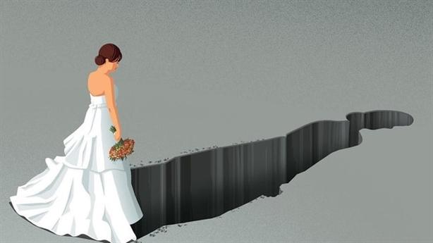 Có nên kết hôn với người đã 2 lần đổ vỡ