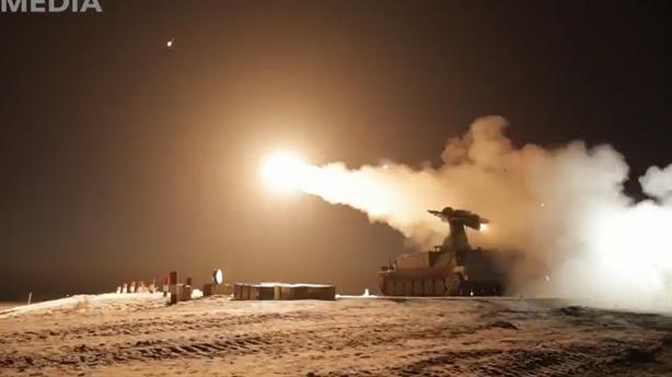 Đạn tăng cường biến Strela-10 thành 'sát thủ' tên lửa hành trình