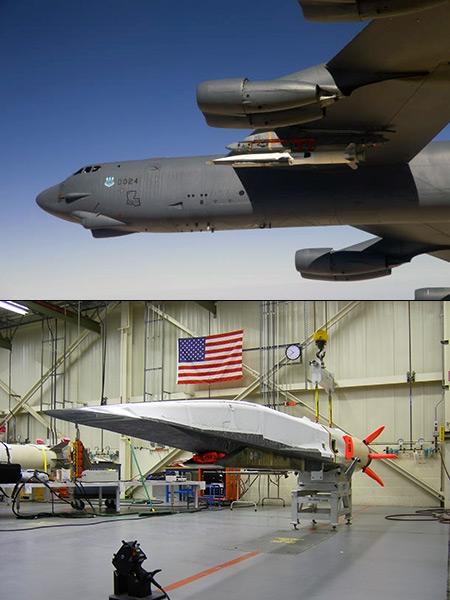 Cùng với tốc độ siêu nhanh, tên lửa mới sẽ được thiết kế để bay ở tầm thấp nên có khả năng tránh được việc bị phát hiện bởi radar cảnh giới của đối phương. Nguyên lí làm việc của động cơ scramjet là bơm không khí vào động cơ trước khi luồng khí này được làm nóng lên bởi nhiên liệu cháy.