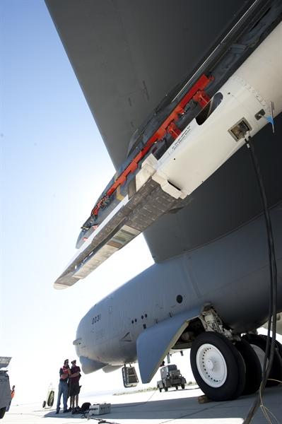 Nhờ được trang bị động cơ scramjet tên lửa mới sẽ tạo ra một cuộc cách mạng về vũ khí. Với việc tránh được tín hiệu radar và bay với tốc độ siêu thanh, các tên lửa chiến tuật mới của Mỹ có nhiều cơ hội để vượt qua các hệ thống phòng không hiện đại nhất hiện nay.