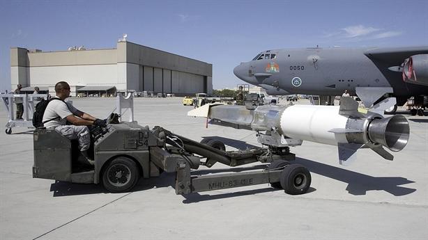 Mỹ hợp sức phát triển tên lửa Scramjet