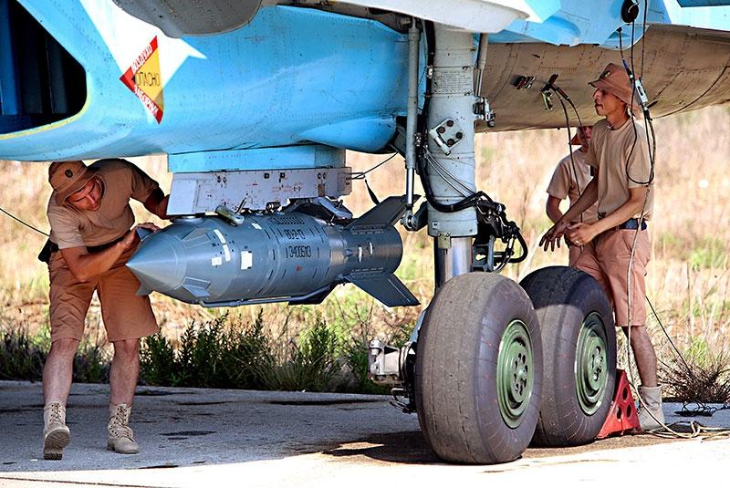 Trong cuộc thử nghiêm chiến đấu thực tế độ chính xác nhắm vào mục tiêu  sai lệch không nhiều so với công bố trước đó. Đại diện của Bộ Quốc phòng Nga cho biêt, kết quả thử nghiệm có độ sai lệch so với mục tiêu không quá 4 m.