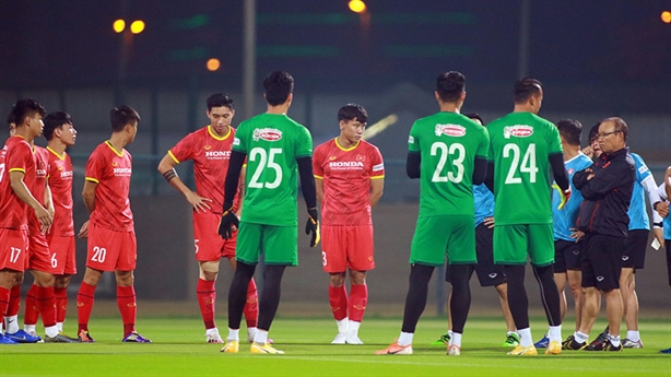 Tuyển Việt Nam đấu Malaysia: Thế thắng nhàn?