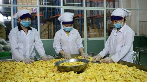 Nông sản Việt 'đánh rơi' giá trị: Nghịch lý ở đâu?