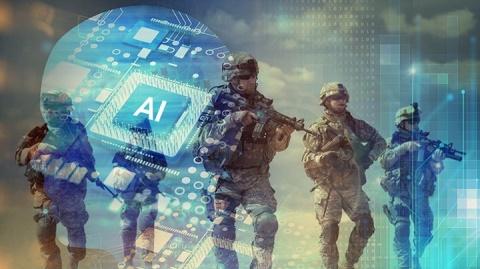 NATO quyết đấu công nghệ cao với Nga-Trung
