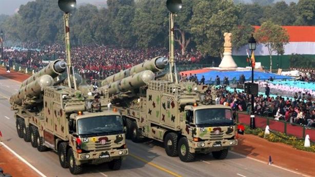 Tên lửa siêu thanh BrahMos thành 'sát thủ' đánh chặn