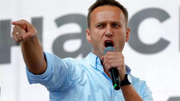 Nga nghi ngờ Navalny là đặc vụ của Mỹ