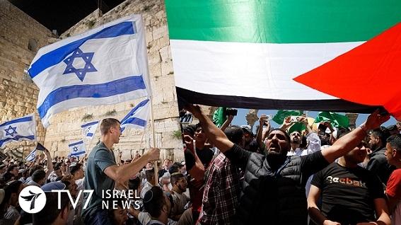 Tướng Israel: Tel Aviv phải đầu hàng áp lực của Hamas?