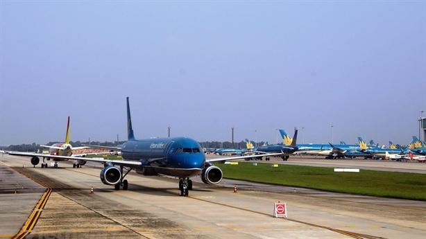 Bộ GTVT bác đề xuất xây sân bay của 11 địa phương