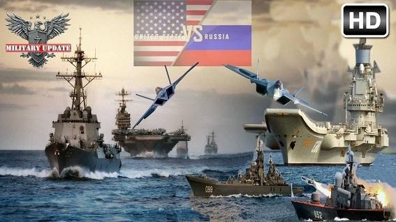 NATO dự định tặng Nga 'bản giao hưởng của hỏa lực'