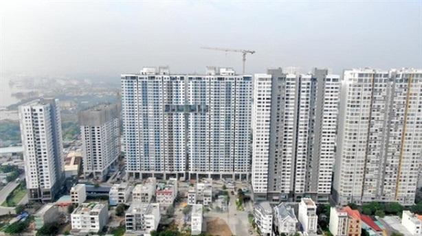 Thêm loạt dự án bất động sản TP.HCM dính sai phạm