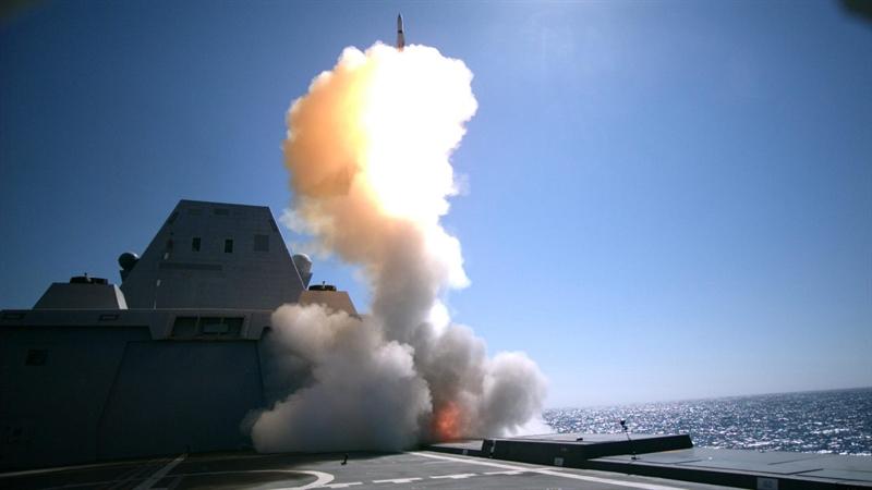 Quyết định trang bị được Đô đốc Hải quân Mike Gilday công bố tại một sự kiện của Trung tâm Đánh giá Chiến lược và Ngân sách diễn ra hồi cuối tháng 5/2021.
