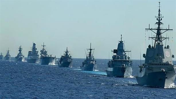 Nga cảnh báo rắn khi NATO tập trận từ hai hướng