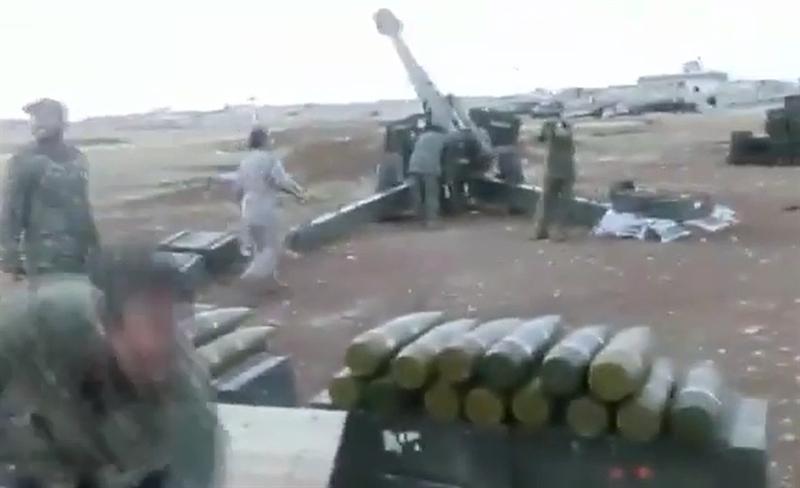 Theo Southfront, lực lượng lính đánh thuê Mỹ trên chiến trường Syria thuộc doanh nghiệp quân sự tư nhân Black Water có vai trò là hỗ trợ Mỹ và lực lượng hậu thuẫn. Cuộc tấn công của Iran vào các vị trí của lính đánh thuê Mỹ có thể liên quan đến vụ không kích gần đây vào căn cứ quân sự của Quân đội Iran và lực lượng vũ trang thân Iran trong cùng khu vực.