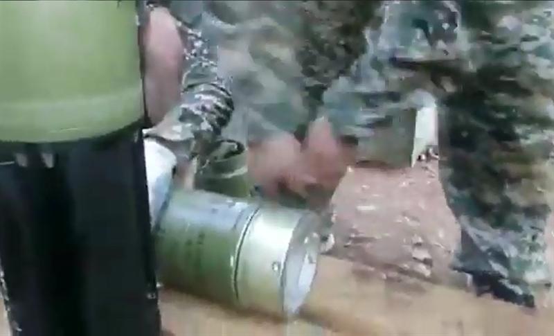 Cuộc tấn công diễn ra khi các đơn vị Quân đội Iran và các nhóm vũ trang thân hữu đã đồng loạt phát động một cuộc tấn công quy mô lớn chống lại lính đánh thuê Mỹ ở Đông Bắc Syria. Ngoài lựu pháo hạng nặng, cuộc tấn công còn được thực hiện bằng vũ khí cá nhân, súng máy hạng nặng và thậm chí cả hệ thống tên lửa chống tăng.