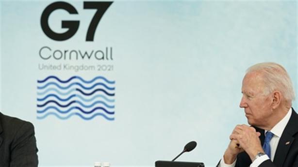 Mỹ-G7 muốn có quyền truy cập phòng thí nghiệm Vũ Hán