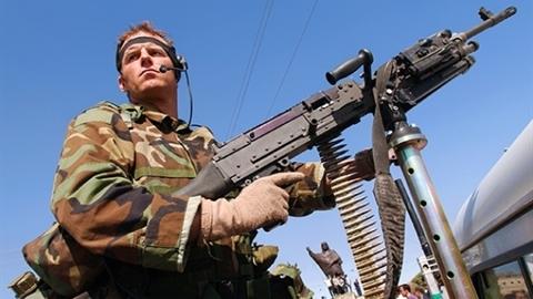Lính đánh thuê tham chiến tại Donbass?