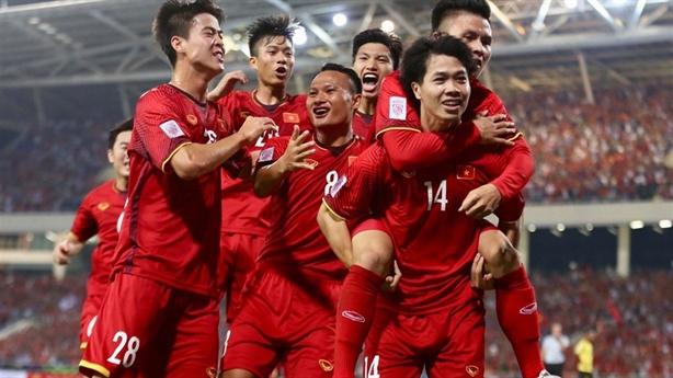 Hưng Thịnh thưởng 2tỷ đồng nếu Việt Nam hòa hoặc thắng UAE