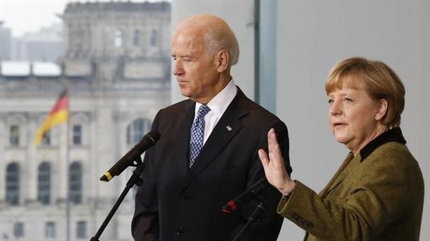Đức lệch Mỹ về cách hành động của NATO