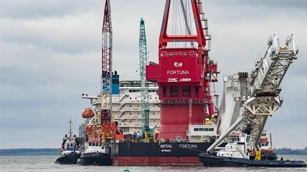 Ông Zelensky cố ngăn Nord Stream-2, giãi bày với London