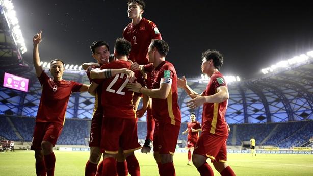 Tuyển Việt Nam có sáng cửa dự World Cup 2022?