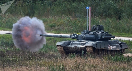 Hệ thống bảo vệ giáp phản ứng nổ (ERA) tăng cường hiện đại được phát triển bởi NII Stali (công ty con của Machinery & Industrial Group N.V) có thể chống chịu được các loại đạn pháo xuyên giáp thoát vỏ ổn định bằng cánh (APFSDS) mới nhất của NATO, Armyrecognition dẫn nguồn tin công ty này cho biết.