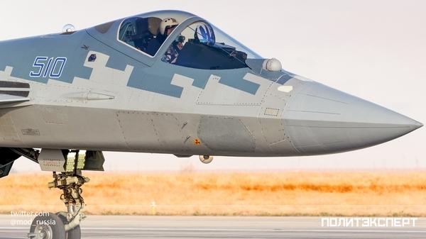 Nga tiết lộ điều bất ngờ về bản xuất khẩu của Su-57